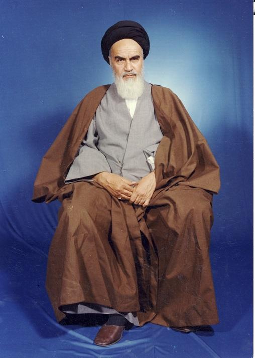 امام خمینی (رح) کی لطیف روح کا کچھ واقعہ
