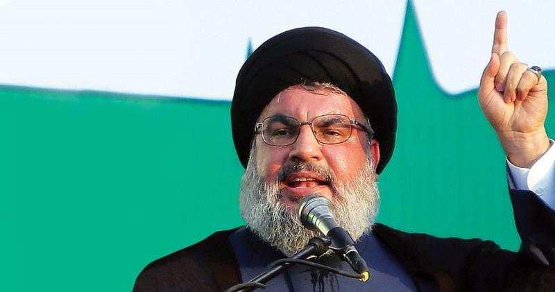 قائد حریت سید حسن نصر اللہ کی حالیہ گفتگو اور اسرائیل کے وجود پر طاری لرزہ