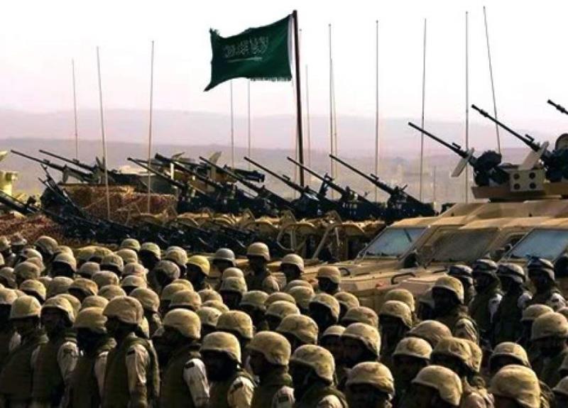آل سعود کی حفاظت کیلئے اسرائیلی فوجی سعودی عرب روانہ