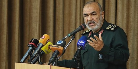 ہم جنگ نہیں چاہتے لیکن ہمیں جنگ کا کوئی خوف نہیں ہم تیار ہیں:سپاہ پاسداران انقلاب اسلامی