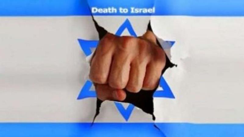 اسرائیل شاہ کے مظالم میں شریک