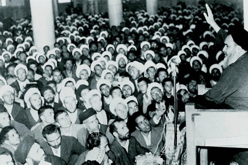 ہمیں شہادت کاکوئی خوف نہیں شہادت ہماری وراثت ہے:امام خمینی(رح)