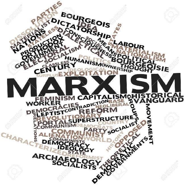 مارکسسٹ گروہ سے تعاون