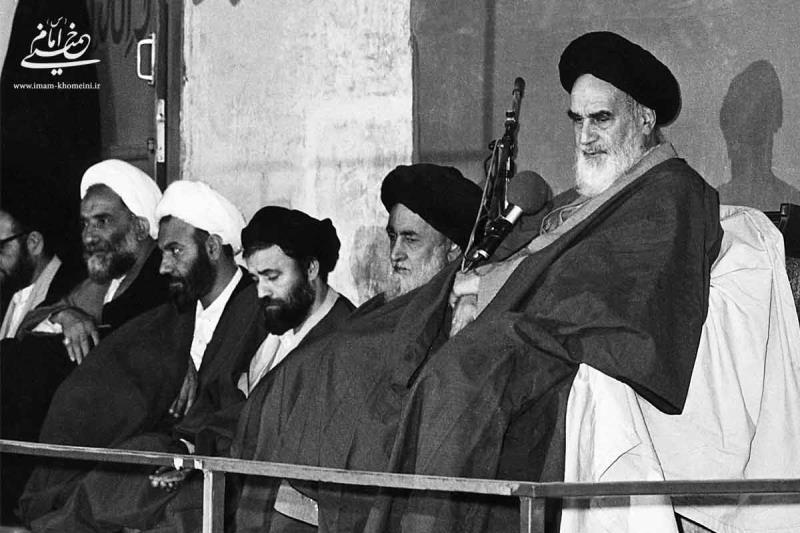 امام خمینی (رح) کے کچھ اہم بیانات