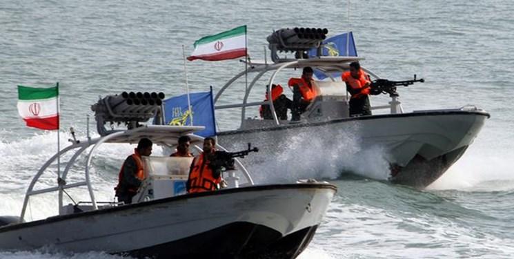 خلیج فارس میں سپاہ پاسداران انقلاب کا ایک غیر ملکی تیل ٹینکر پر قبضہ اور برطانیا کا رد عمل