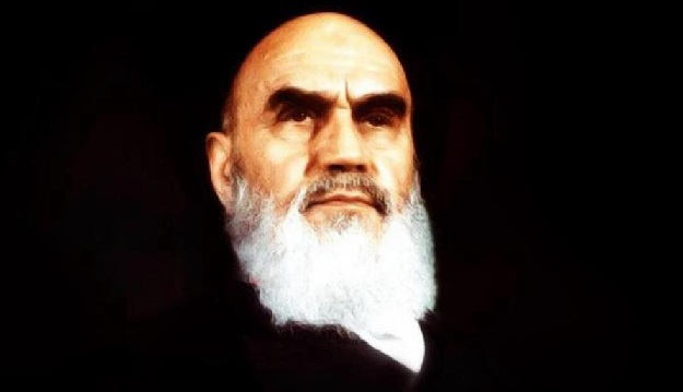 اخلاقی نمونہ امام خمینی (رح) کی نظر میں