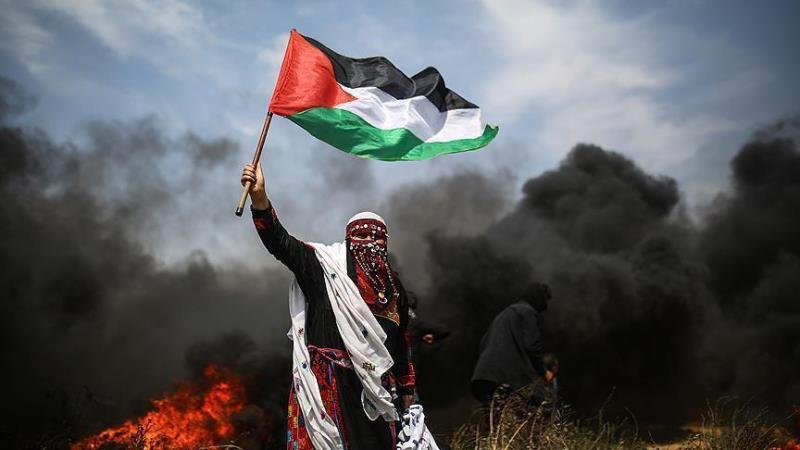 سکیورٹی معاہدہ کی معطلی اسرائیل کے خلاف فلسطینیوں کا بہترین ہتھیار ہے