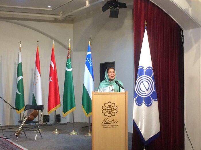 """تہران میں """"علامہ اقبال اور سعدی"""" کی شاعری پر سمینار کا انعقاد"""