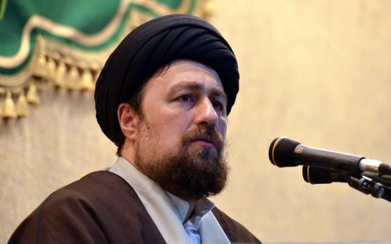 معرفت کے بغیر عبادت کا کوئی فائدہ نہیں ہے:سید حسن امام خمینی