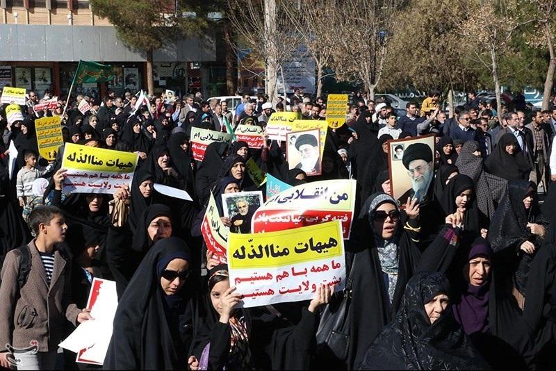 ایران میں پر تشدد احتجاج کے پسِ پردہ محرکات