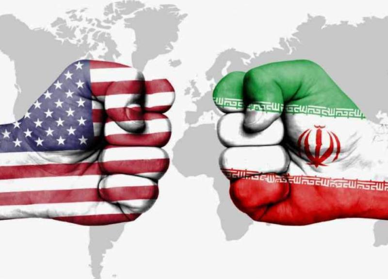 امریکہ کی نظر میں ایران کا جرم کیا ہے؟