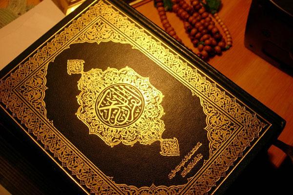 سادات اور نص قرآن کی مخالفت