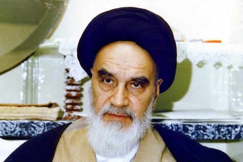 امام خمینی(رح) کی فوجیوں کے ساتھ ہمدردی