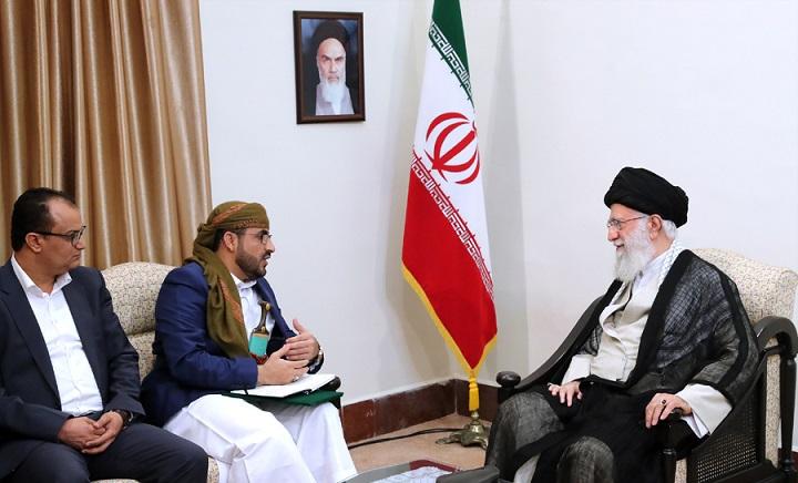 قائد انقلاب کا یمن میں سعودی اور اماراتی سازشوں کو ناکام بنانے پر زور