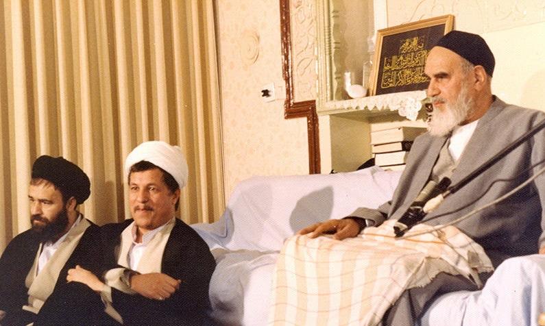 امام خمینی(رح) اور آیت اللہ ہاشمی رفسنجانی(رہ) کے درمیان آشنائی کا سلسلہ کہاں سے شروع ہوا؟