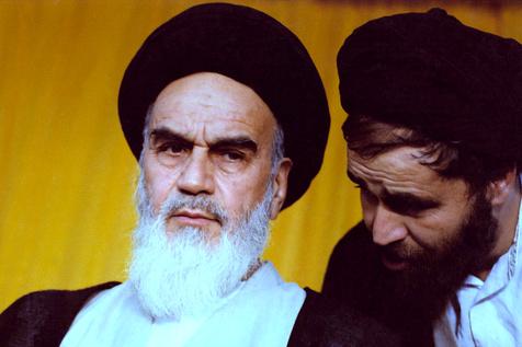 امام خمینی(رح) نےخواب میں سید احمد خمینی سے کیا کہا؟