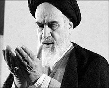 امام خمینی (رح) اور آپ کے گھر سے تصویر لینے کا واقعہ