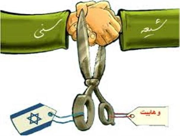 دشمن، عالم اسلام میں اختلاف ڈال کر اسے کمزور بنا رہا ہے:امام خمینی(رح)