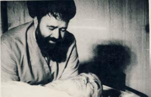 امام خمینی(رح) کی زندگی کے آخری لمحات