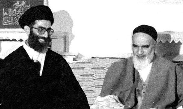 رہبر معظم  پر ہونے والے دہشتگردانہ حملے کے بعد اُن کے نام امام خمینی(رح) کا پیغام