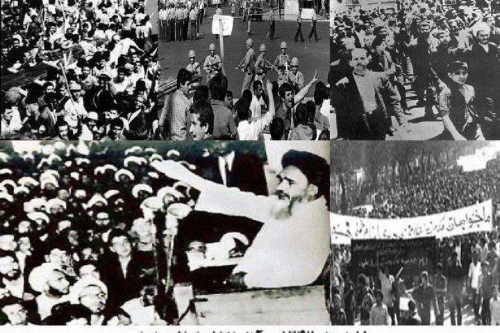 6 جون کو ایران میں رونما ہونے والاحیرت انگیز  واقعہ عینی شاہد کی زبانی