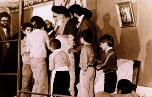 امام خمینی (رح) اور بچوں کی دینی تربیت