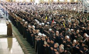 ایرانی قوم اسلامی انقلاب سے دستبردار نہیں ہوگی