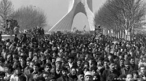 اسلامی انقلاب کی کامیابی کے ایام