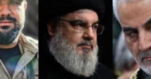 منحوس صیہونی رژیم کی ہٹ لسٹ میں موجود خفیہ نام فاش