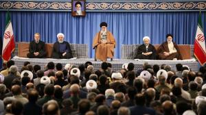 عید مبعث کے موقع پر رہبر انقلاب اسلامی کا خطاب