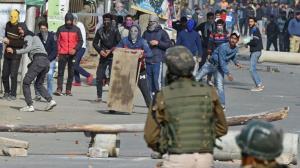 ایران کی مسلح افواج کے سربراہ کا کشمیر کی صورتحال پر تشویش کا اظہار
