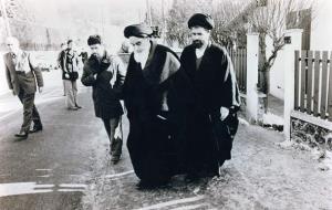 حضرت امام خمینی (رح) کی عراق سے پیرس ہجرت