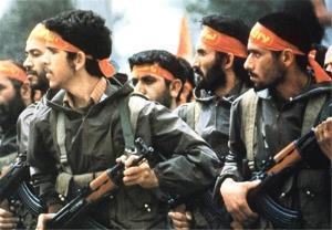 1980 میں ایرانی فوج نے کس اسلحہ کا استعمال کر کے جیت حاصل کی: امام خمینی(رح)