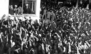 اسلامی انقلاب کی کامیابی میں خواتین کا کردار