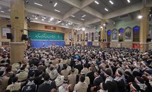ایران کے عوام نے ایک بار پھر دشمن کی خطرناک سازش کو ناکام بنادیا