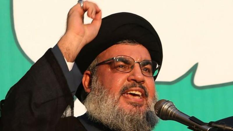 اسرائیل آج رات سے انتظار کرنا شروع کر دے:  سید حسن نصراللہ