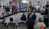 عشرہ فجر کے موقع پر؛ عوام کے مختلف طبقات سے وابستہ افراد، مرقد امام خمینی (ره) میں حاضری اور تجدید عہد(6) /2019