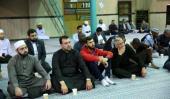 جماران، بین الاقومی قرآن کریم مقابلوں کے چھٹے دور میں شریک قاری حضرات کا امام خمینی (رح) کے تاریخی گھر کا دوره/2019