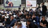 حرم امام خمینی (رح) میں اربعین حسینی (ع) کی مناسبت سے منعقدہ مجلس کی تصویری جھلکیاں /2019ء