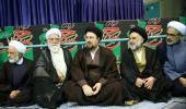 جماران امام بارگاہ میں اربعین حسینی (ع) کی مناسبت سے منعقدہ مجلس کی تصویری جھلکیاں /2019ء