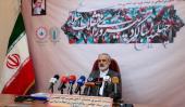اسلامی انقلاب کی 40/ ویں سالگرہ کے ہیڈکوارٹر کے سربراہ کی پریس کانفرنس/2019
