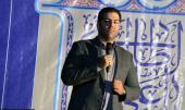 حرم امام خمینی (رح) کے جوار میں عید غدیر خم کی تقریب/2019