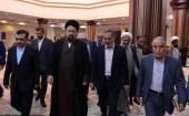 اسلامی جمہوری ایران کے ثقافتی وزیر اور اعلی حکام نے اسلامی انقلاب کے بانی سے تجدید عہید کیا