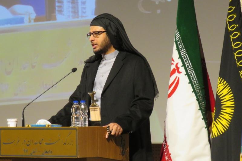 امام خمینی(رح) نے ہمیں دوست اور دشمن کی پہچان کروائی ہے:یمنی انقلاب تحریک کے جنرل سیکریٹری