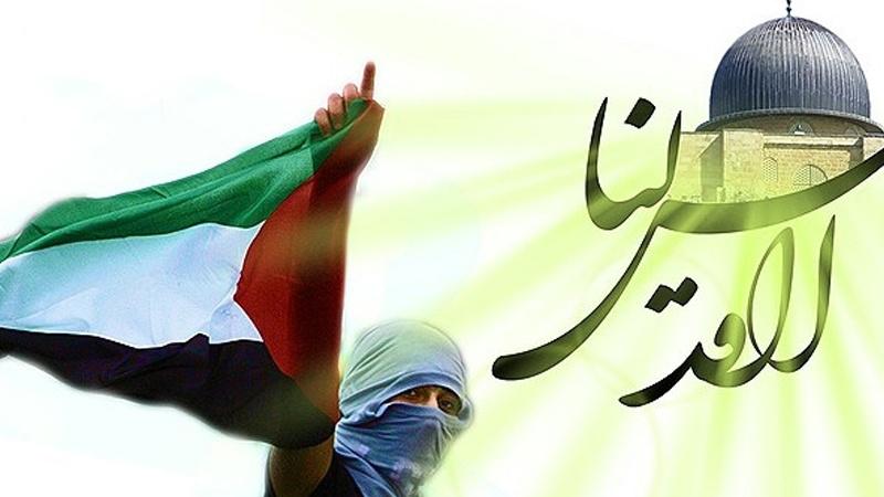 روز قدس اسلام کو زندہ کرنے کا دن ہے:امام خمینی(رح)