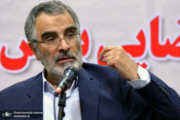 امام خمینی(رح) نے  قیام کیوں کیا؟: محمد علی انصاری