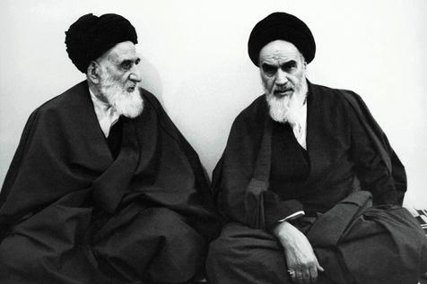 امام خمینی (رح) کس طرح رہا ہوے
