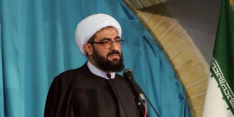 دشمن آج بھی امام خمینی(رح) کے نام سے ڈرتا ہے:آیۃ اللہ حبیب اللہ شعبانی
