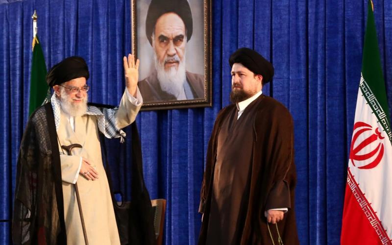 بیرونی طاغوتوں کے سامنے امام خمینی(رح) نے بہترین استقامت کا مظاہرہ کیا
