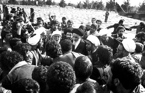 بہشت زہرا (س) سے امام خمینی(رح) کے غائب ہونے کی اصلی وجہ کیا تھی؟